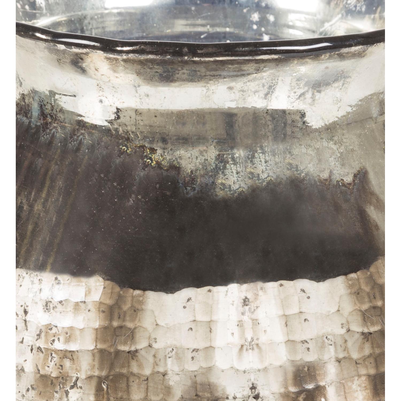HAMMER BLACK VAZO 31x31x34 CM