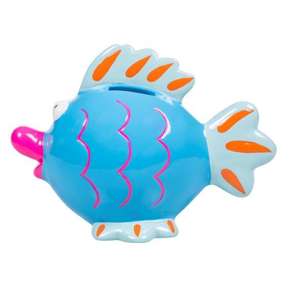 FISH KUMBARA 22X10X15CM