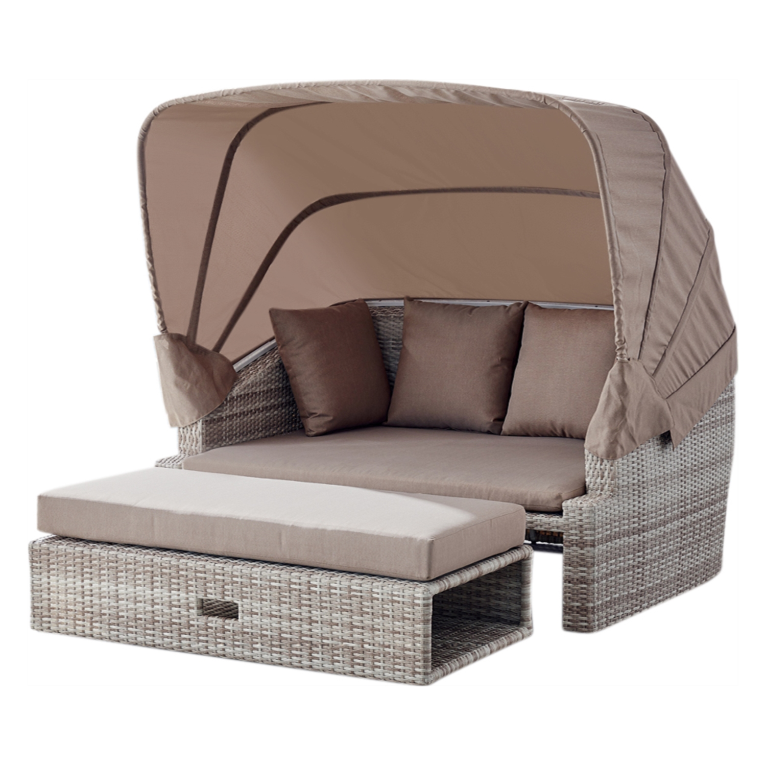 ACAPULCO DAYBED