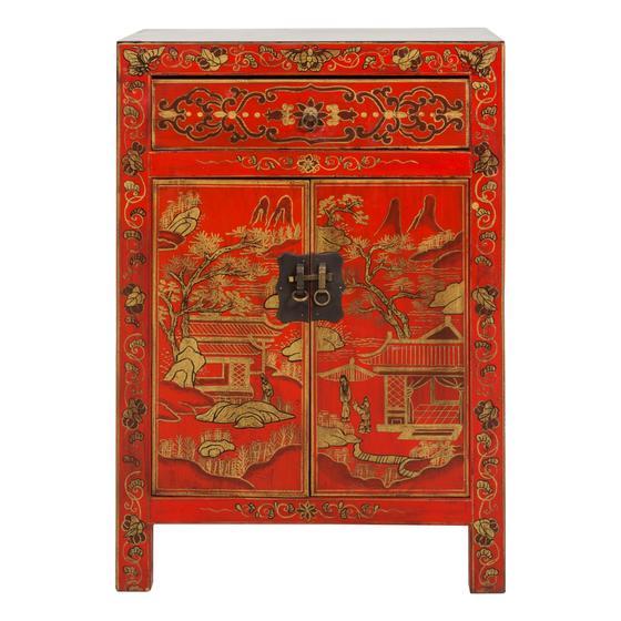 Fuzhou Zen Dolap