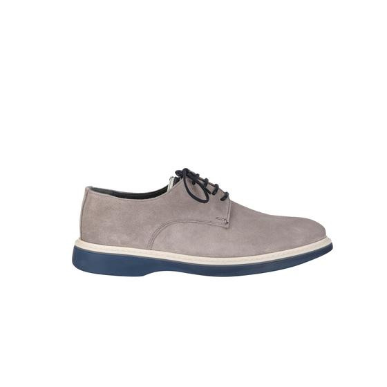 LOAFER OXFORD SÜET AYAKKABI