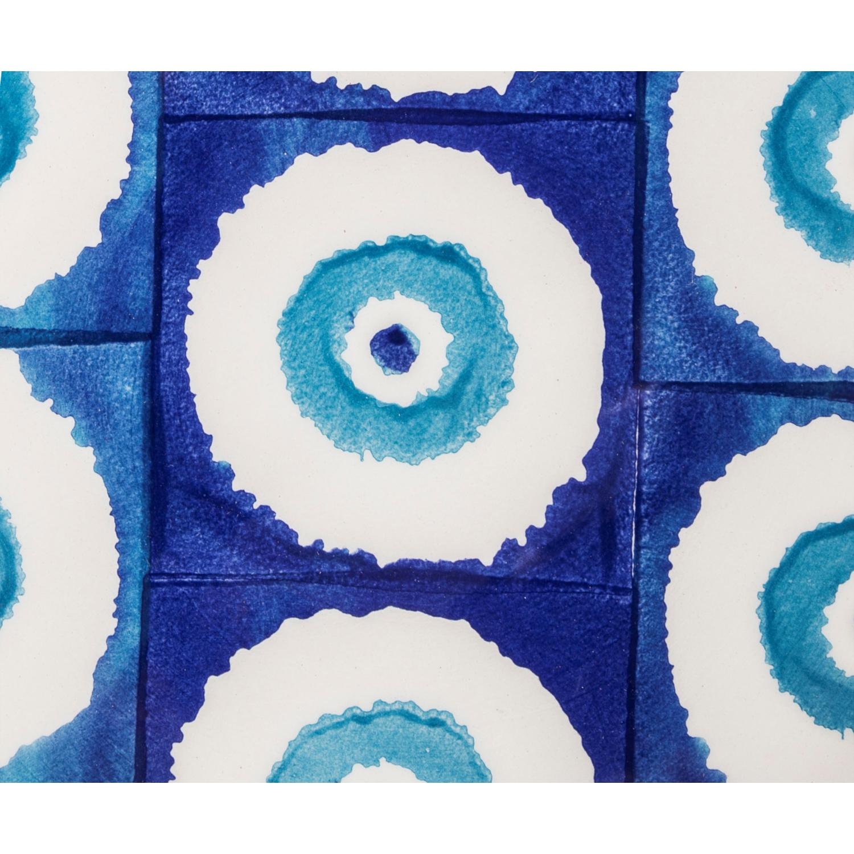 BLUE EYE TATLI TABAĞI 18 CM