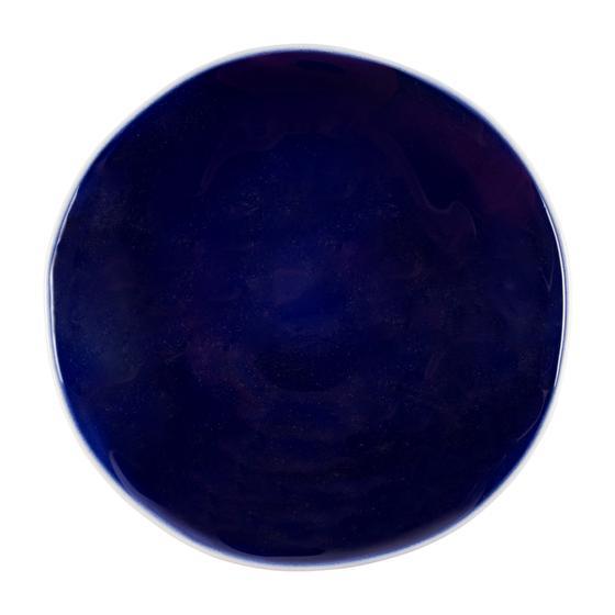 AQUA BLUE ÇUKUR TABAK