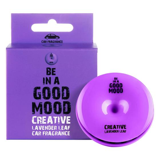 BE IN GOOD MOOD CREATIVE LAVANTALI OTO KOKUSU