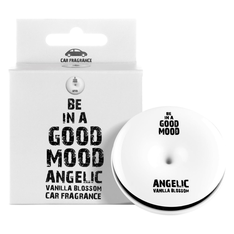 BE IN GOOD MOOD ANGELIC VANİLYALI OTO KOKUSU
