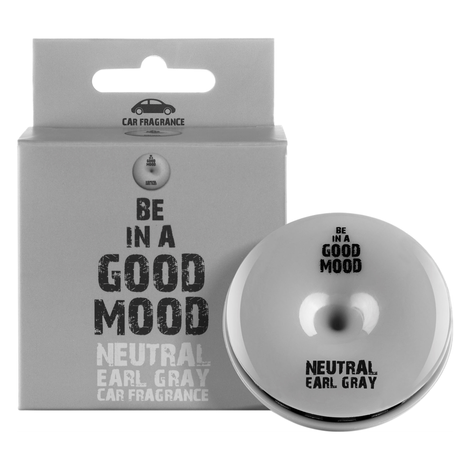 BE IN GOOD MOOD NEUTRAL EARLY GREY OTO KOKUSU