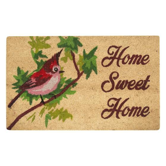 HOME SWEET HOME KAPI PASPASI 45X75 CM