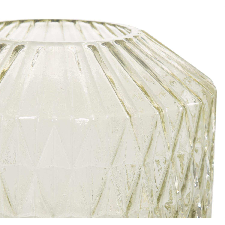 DIAMOND VAZO - YEŞİL 16x9x18 CM