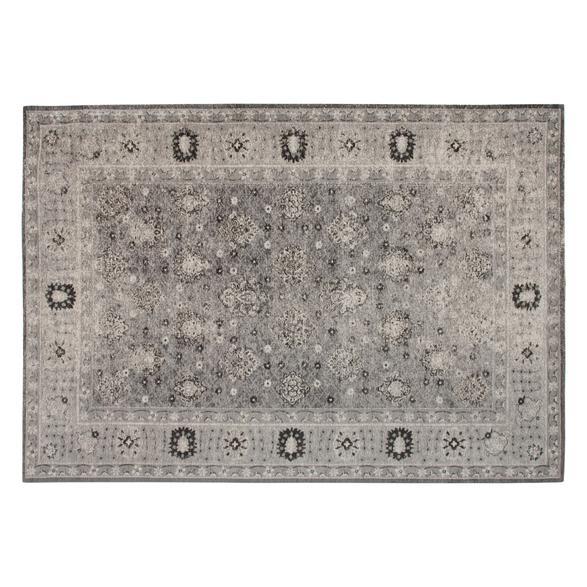 JEROM HALI GRİ 120x170