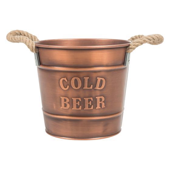 COLD BEER ICECEK KOVASI 24x18x21 CM