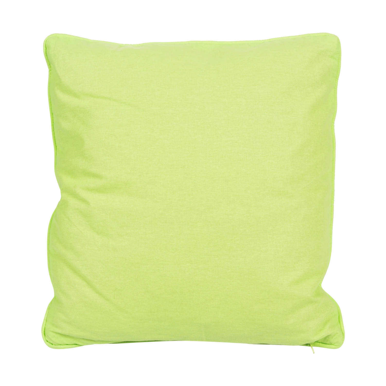 GREEN TUCAN KIRLENT 40x40