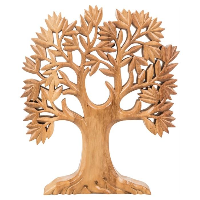 BARE TREE BİBLO 30X35CM