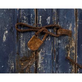 OLD NAVY DOOR AHŞAP PANO 120X150CM