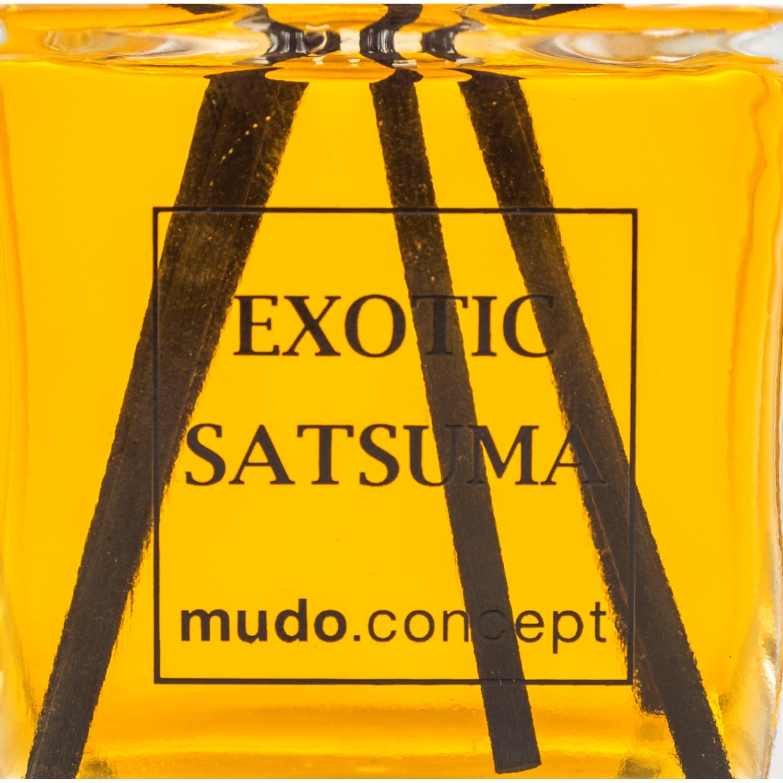 ODA KOKUSU EXOTIC SATSUMA 120 ML