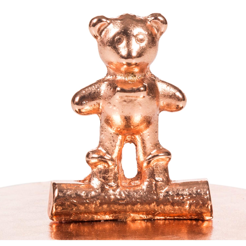 ROSE TEDDY BEAR TAKI KUTUSU