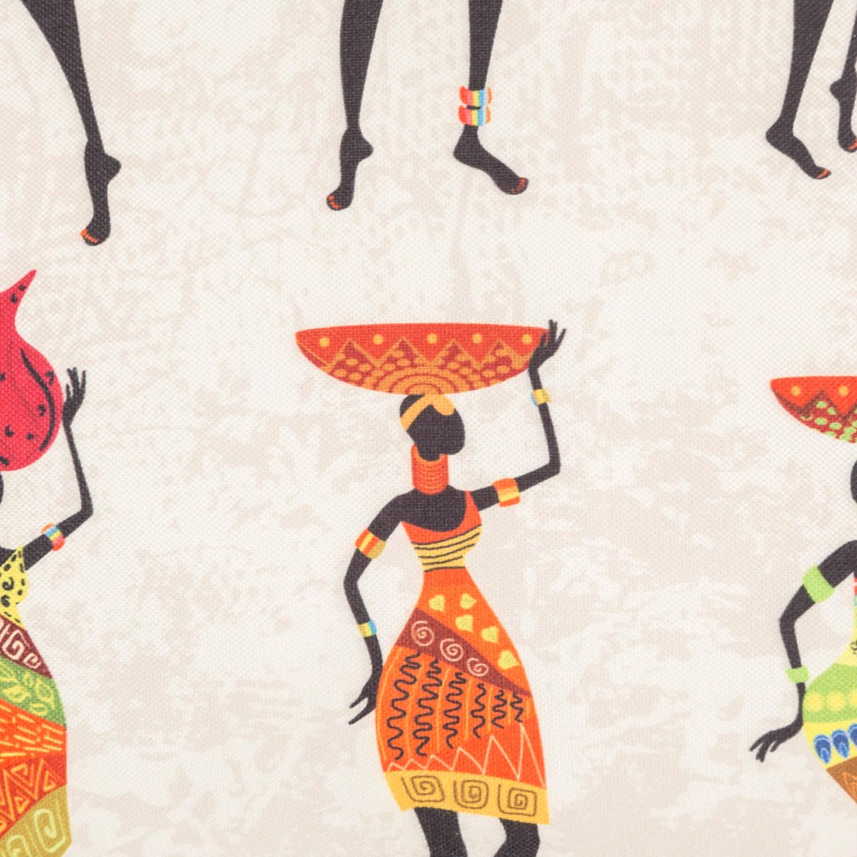 AFRICAN DIARA KIRLENT 45x45