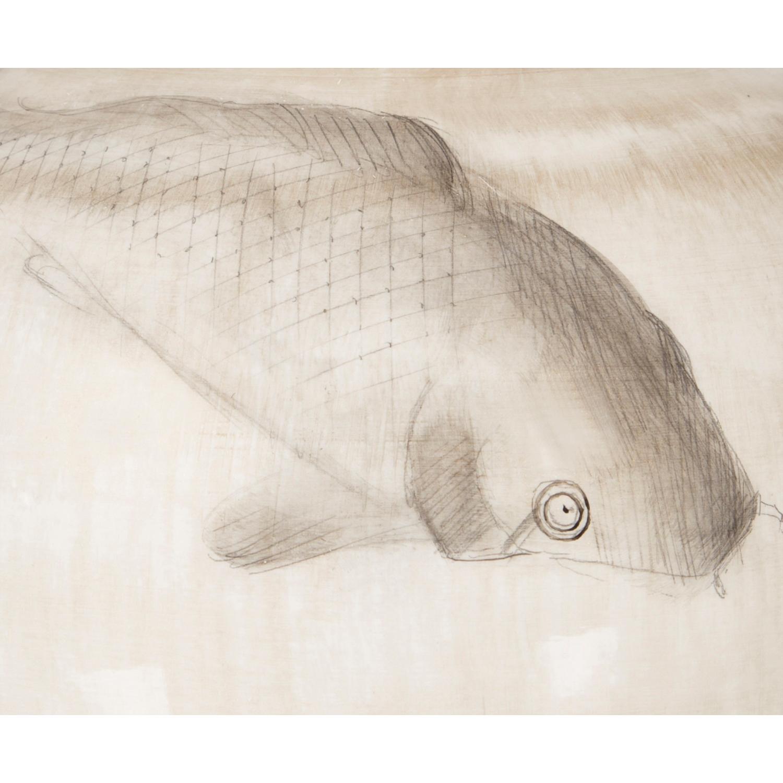 FISH VAZO 24,5X30CM