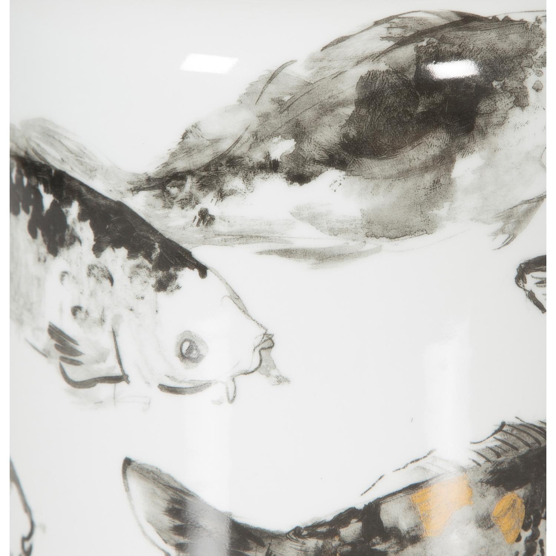 FISH KÜP 21,5X25CM