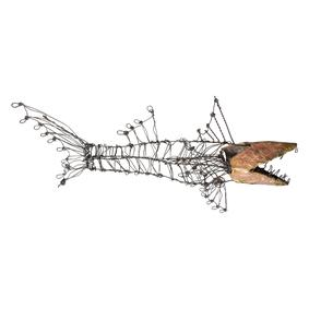FISH PANO II 69X17X25VM