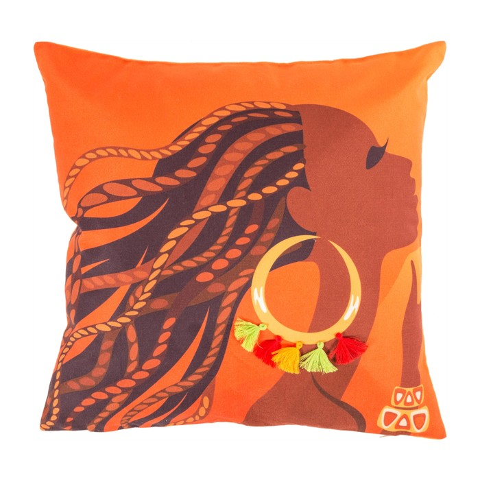 AFRICAN LIBYA KIRLENT 45x45