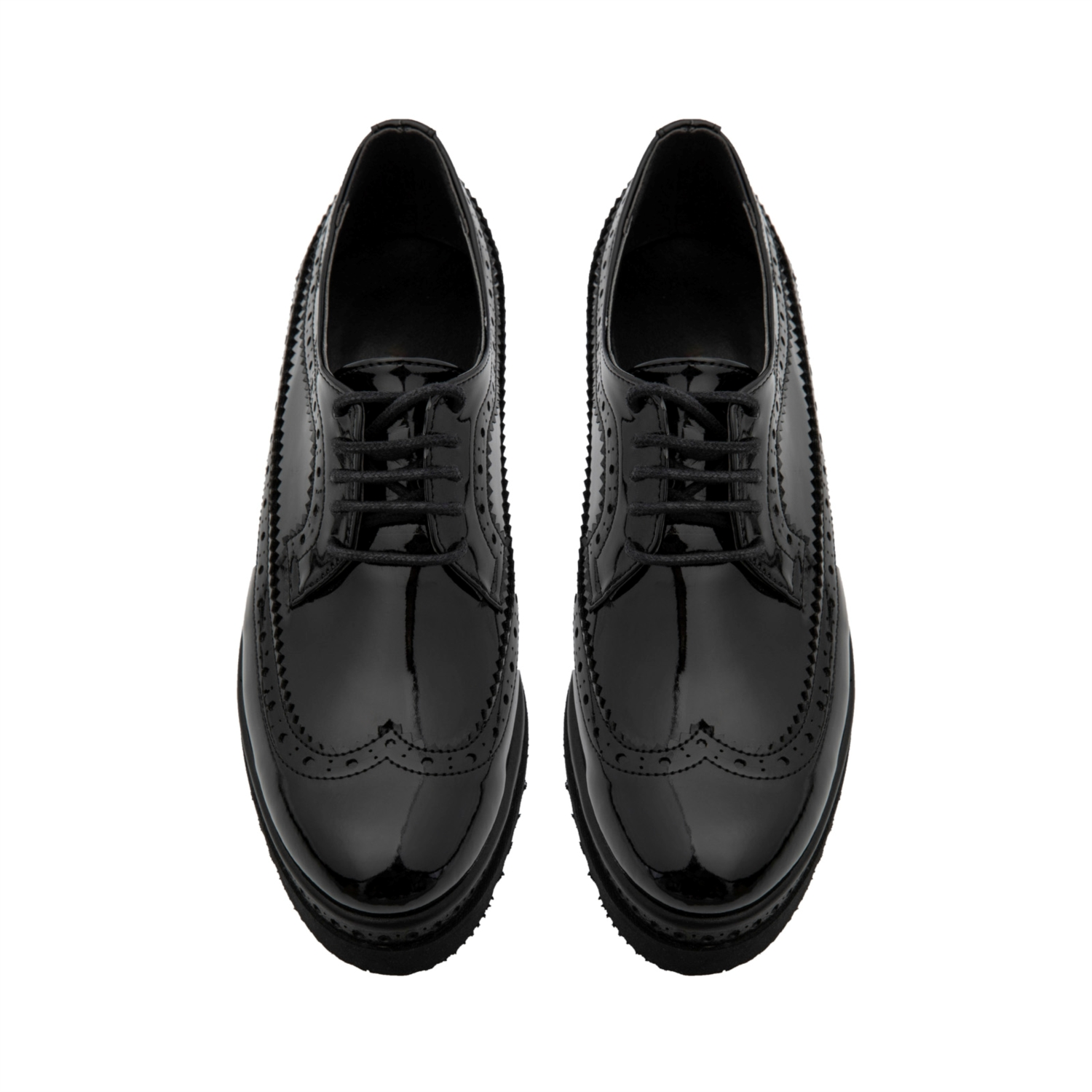 LOAFER OXFORD RUGAN AYAKKABI