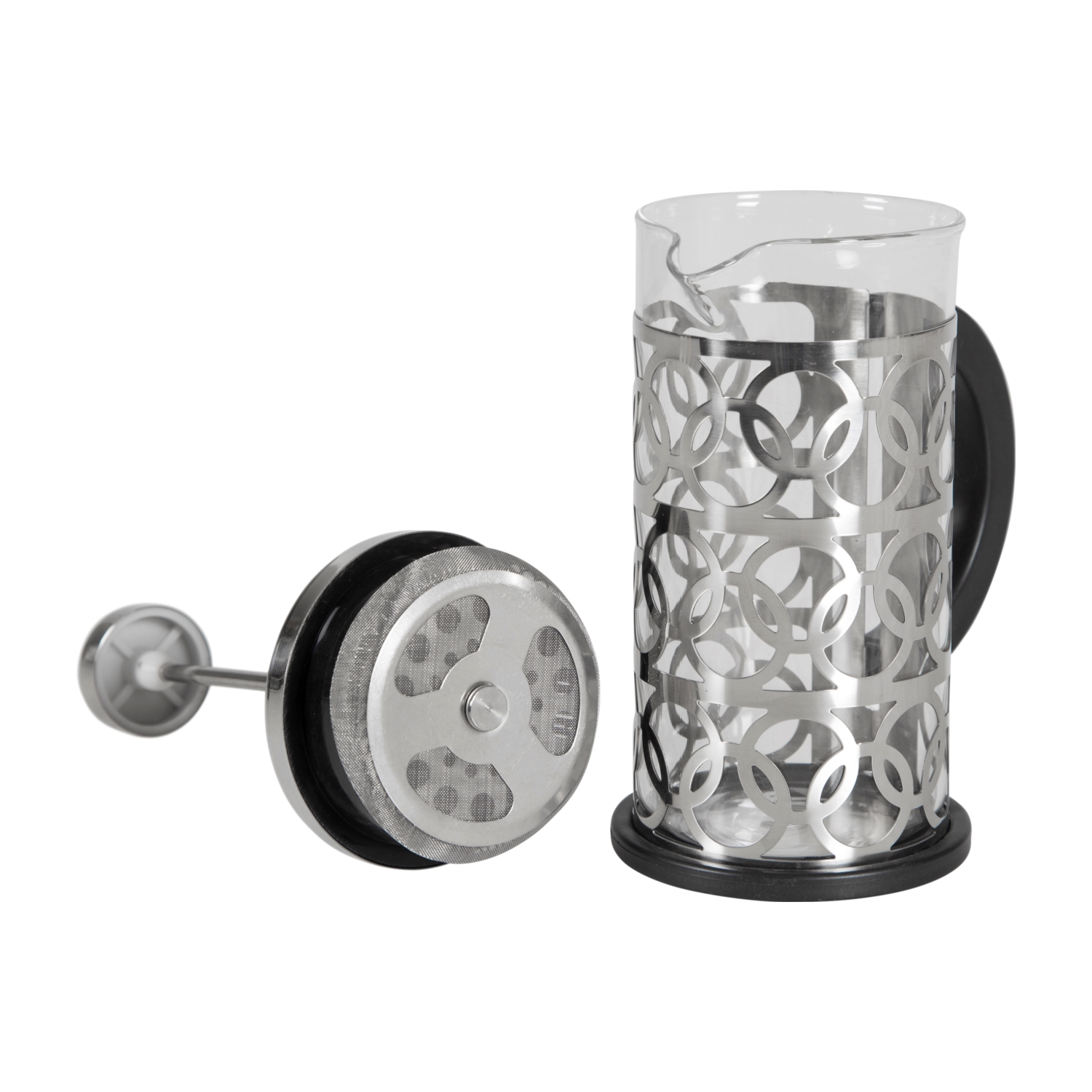 COFFEE PRESS 350 ML-CIRCLE