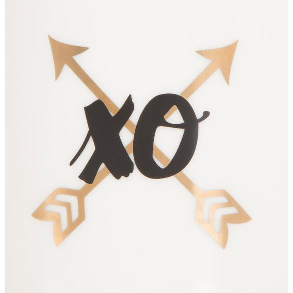 XO KUTULU KUPA 410 ML
