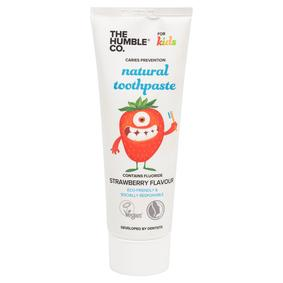HUMBLE NATURAL TOOTHPASTE KİDS - 75 ML