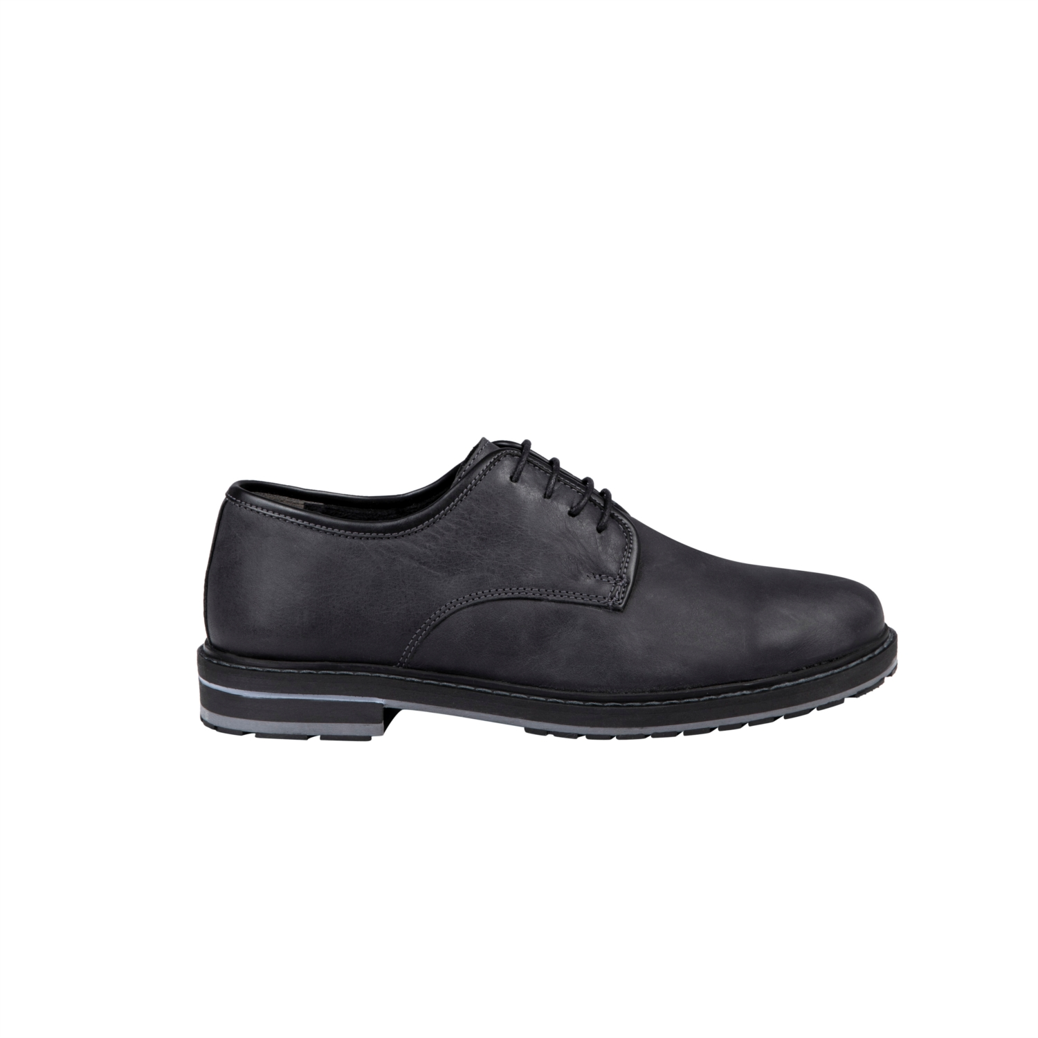 LOAFER OXFORD DERİ AYAKKABI