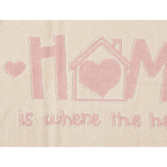 HOME  PINK 60*100 PASPAS