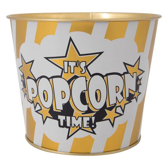 POPCORN KOVASI IT'S POPCORN TIME - KÜÇÜK