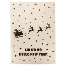 NEW YEAR DEFTER GOLD