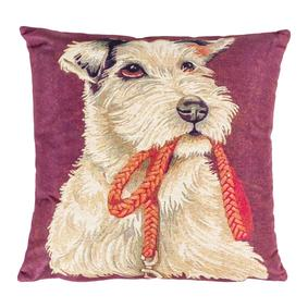 FOX TERRIER KIRLENT 45x45