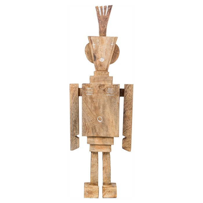 ROBOT BİBLO 21X8X66CM