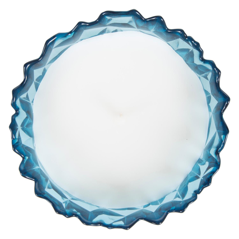 SHARP BLUE MUM 10 CM