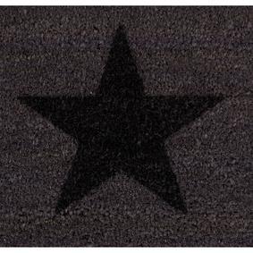 STAR PASAPAS 40X60CM FÜME