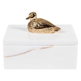 GOLD BIRD MERMER TAKI KUTUSU 10X13,5X6CM