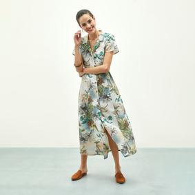 0e45dd1794fa4 Elbise Modelleri ve Günlük Elbise, Yazlık Elbise Fiyatları 2019 - Mudo