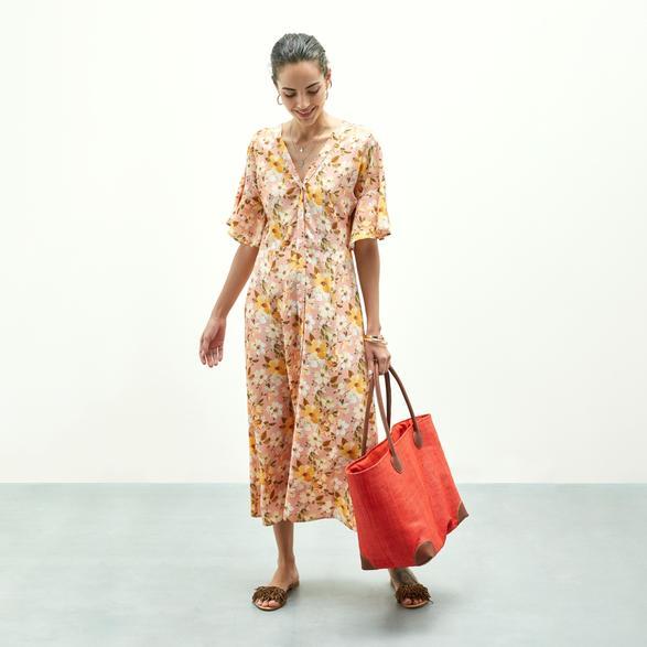 b3ee4be6b0972 Elbise Modelleri ve Günlük Elbise, Yazlık Elbise Fiyatları 2019 - Mudo