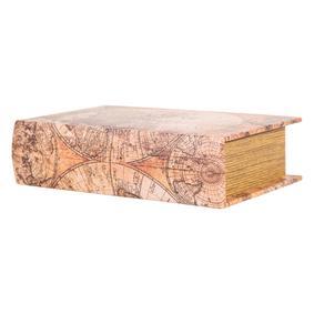 MAP KITAP KUTU 13X5X19CM