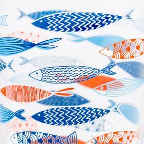 FISH LINE BARDAK
